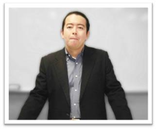 竹野 健太 / 米国公認会計士(USCPA)・ 公認内部監査人(CIA)