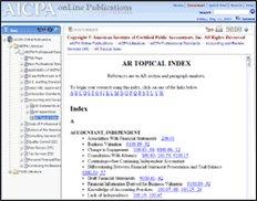 USCPA(米国公認会計士)模擬試験イメージ